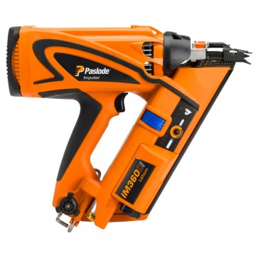 IM360Ci Li-Ion Impulse Framing Nailer