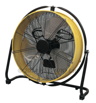 "Master 20"" 240volt Drum Fan"