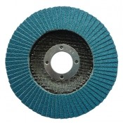 Premium Zirconium Flap Disc 100mm 40 Grit