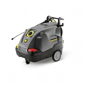 Karcher HDS 6/12 C Hot Water High-pressure Cleaner