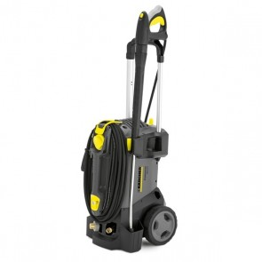 Karcher HD 6/13 C 2014 compact class cold water high-pressure cleaner