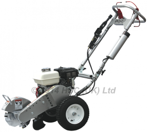 200-6H - 6HP Dosko Mini Stump Grinder