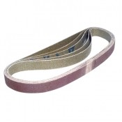 Sanding Belt 10mm X 330mm 80 Grit