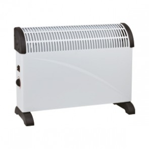 2Kw 230v Convector Heater
