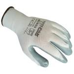 NCN Nitrile Coated Gloves large
