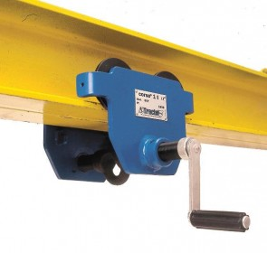 Corso 2t Beam Trolley (Push)