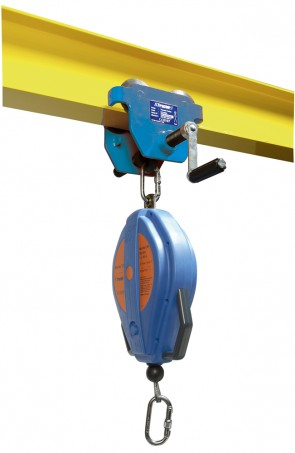 Rollbeam PPE Beam Trolley