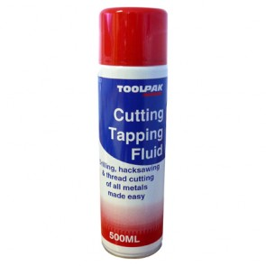 Cutting & Tapping Fluid 500ml