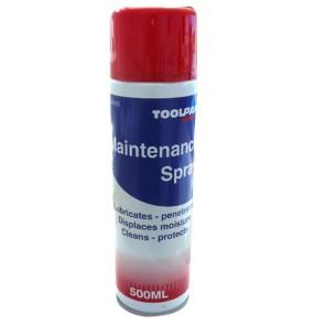 Maintenance Spray 500ml Aerosol
