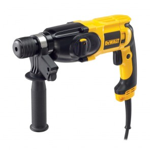 Dewalt D25033K 22mm SDS+ 3 Mode Hammer 2kg 240V