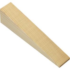 Wooden Wedge