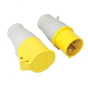 Plug 110V 32 Amp
