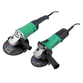 G12SS & G23SS 240v Grinder Twin Pack