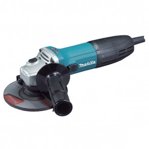 "Makita GA9020 110v 230mm 9"" Grinder"