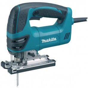 Makita 4350FCT 240v Jigsaw With Job Light