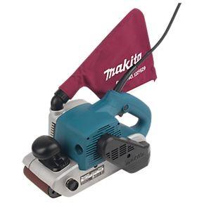"""MAKP9403/1 1 9403 110v 1200w 4"""" Belt Sander"""