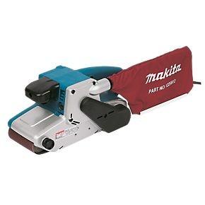 """MAKP9404/1 1 9404 110v 4"""" Belt Sander"""