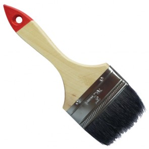 "Disposable Paint Brush 3"" / 76mm"