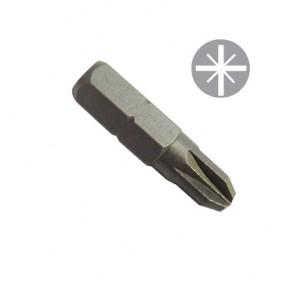 Standard Insert Bit 25mm (x3)