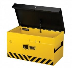 5 S10250 Van Vault 2