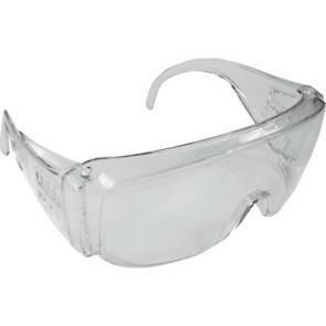 Clear Safety Eyeshields