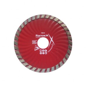 "4.5"" Wave Form Concrete Diamond Blade 115mm"