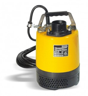PS 2 400/115 Wacker Submersible Pump
