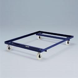 Hyprosteps ASK017 Pallet Skates