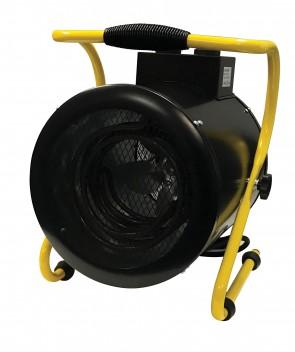 Cylinder Fan Heater