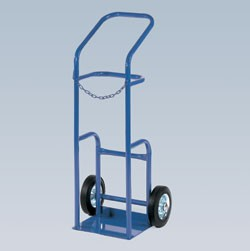Hyprosteps Single Cylinder Trolley