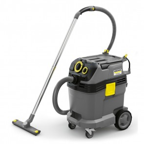 Karcher NT 40/1 Tact 110v Wet & Dry Vacuum Cleaner