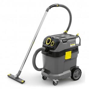 Karcher NT 40/1 Tact 110v Wet & Dry Vacuum Cleaner