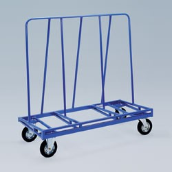 Hyprosteps DBT304 Large Panel Trolley