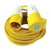 110v Extension Lead 12.5M [1.5MM]