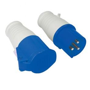 Socket 240V 16 Amp