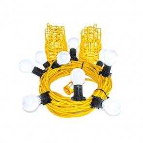 Elite 22m ES Festoon Kit
