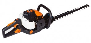 "26cc 2-stroke 24"" Double sided Hedgecutter"
