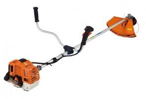 33cc 2-stroke Cow horn handle Brushcutter c/w metal blade