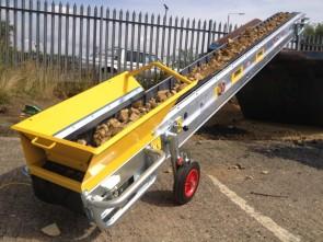 Shifta Conveyor 3.2 Metre 450mm