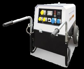 MG 6000 SSY Diesel Generator