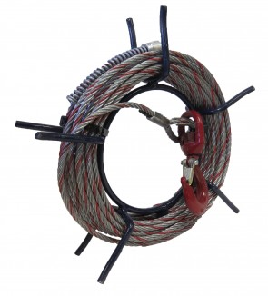 10m Minifor Rope TR10/30/30S/50