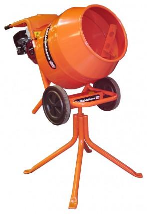 Minimix 150 Honda mixer 4/3