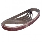 Sanding Belt 13mm X 457mm 80 Grit