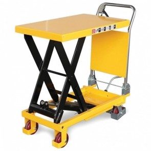 Elite Hydraulic Lifting Table 150kg ELT150
