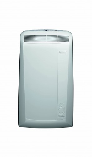 Delonghi PAC EX120 Black Pinguino Silent Mobile Air Conditioning Unit 0151454005 - Portable