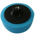 150mm Blue Soft Open Polishing Sponge