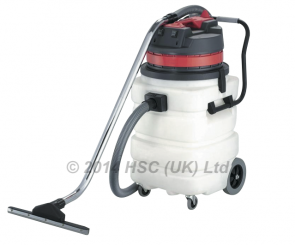 Elite RVK60/110 Wet or Dry Vacuum Cleaner