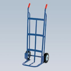 Hyprosteps SAM200 Medium Duty Sack Trucks