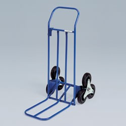 Hyprosteps SAS100 Star Wheel Sack Trucks