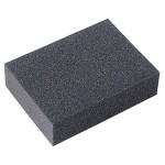 Sponge Sanding Block - Medium/Coarse Grit